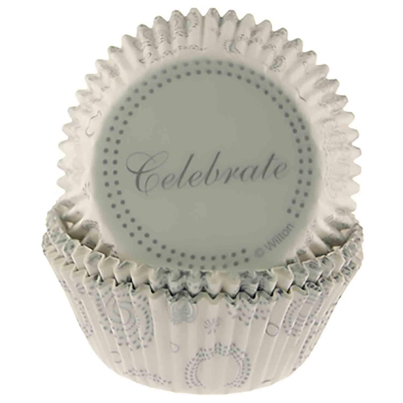 Celebrate Standard Baking Cups