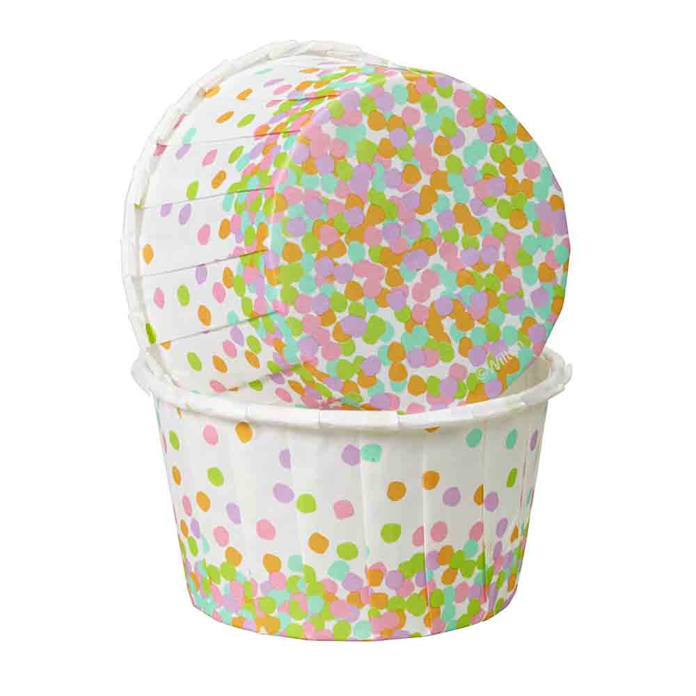 Spring Dot Nut Cups