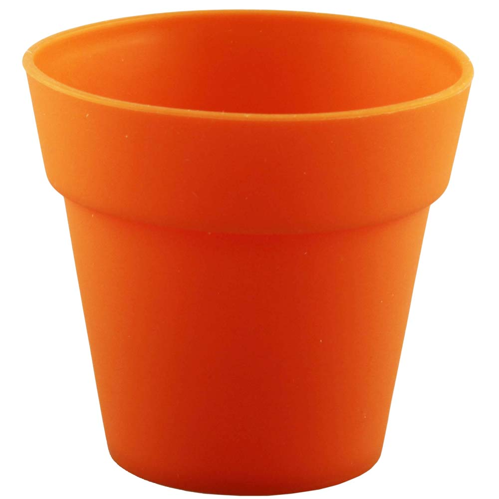 Flower Pot Silicone Baking Cups 415 4120 Country