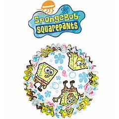 SpongeBob SquarePants™ Standard Baking Cups