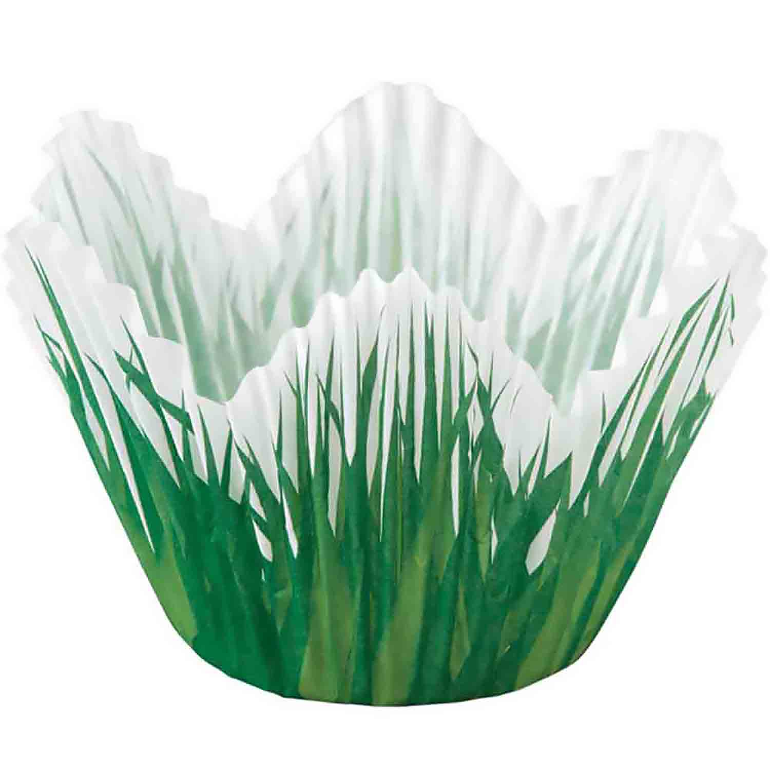 Grass Standard Baking Cups