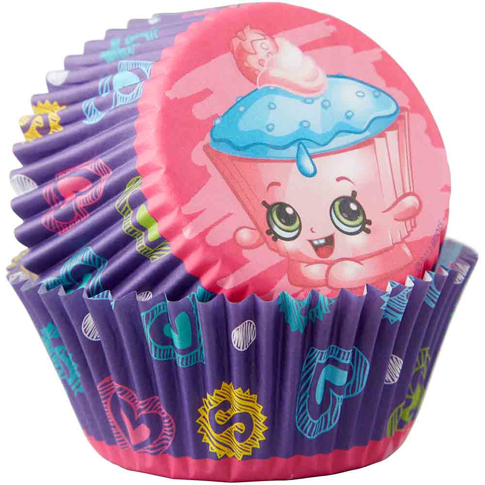 Shopkins Standard Baking Cups
