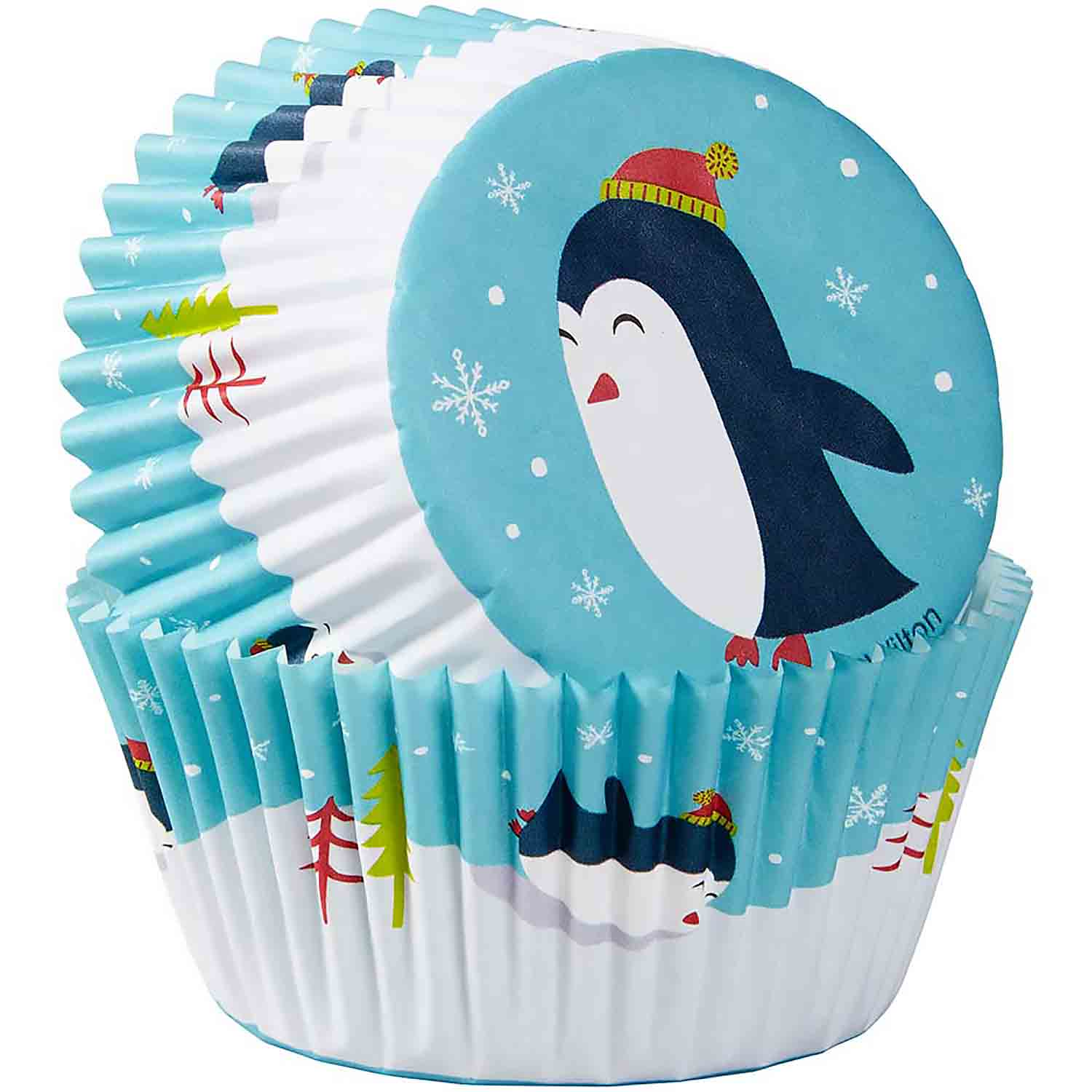 Penguin Standard Baking Cups