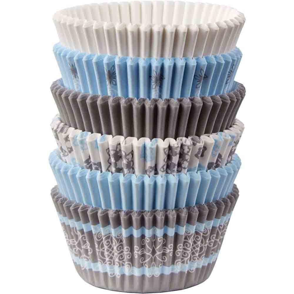 Holiday Winter Assortment Standard Baking Cups
