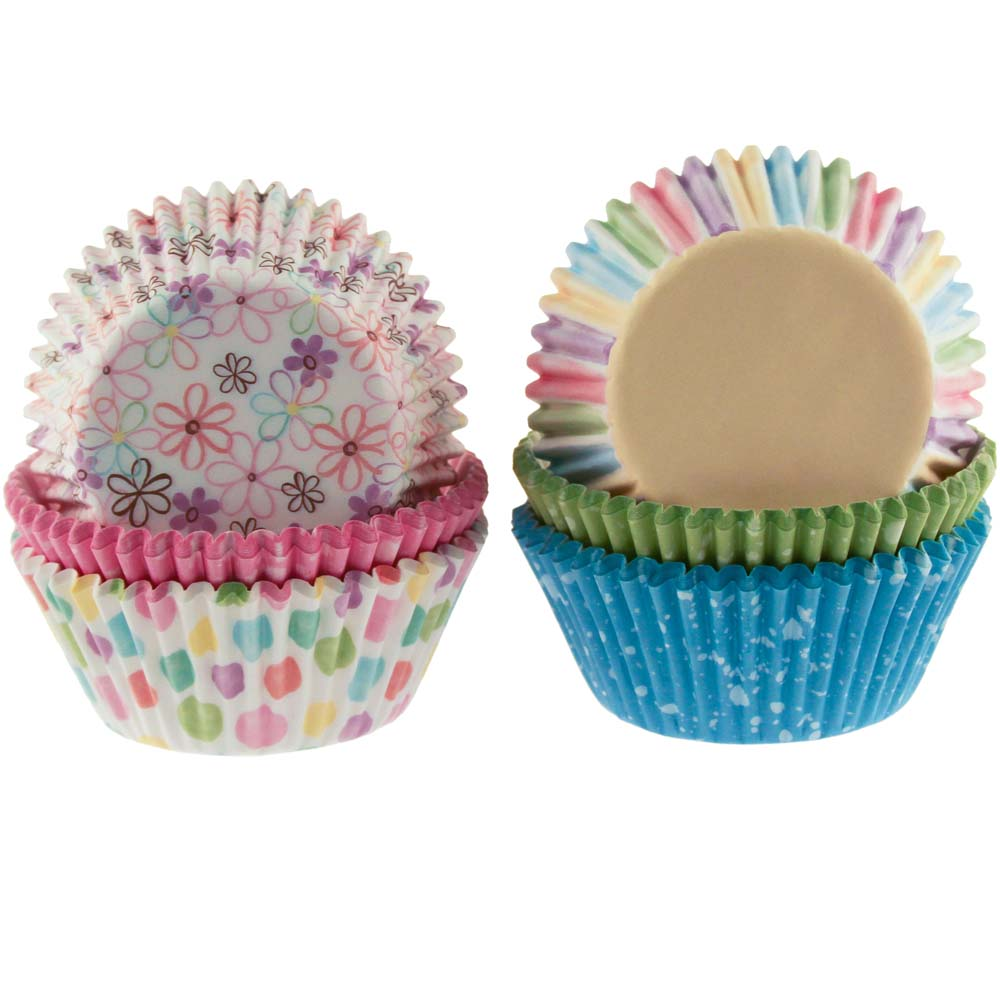 Sweet Splatter Assortment Standard Baking Cups