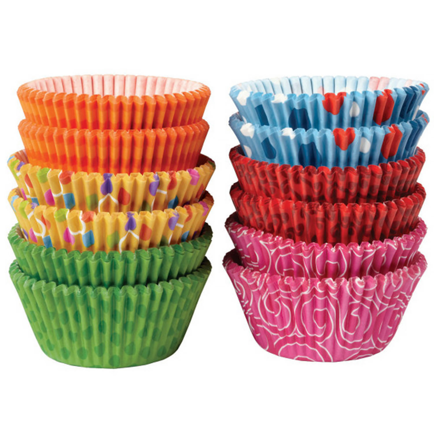 Seasons Standard Baking Cups