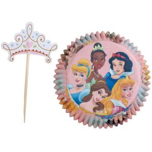 Disney Princess Cupcake Combo Kit