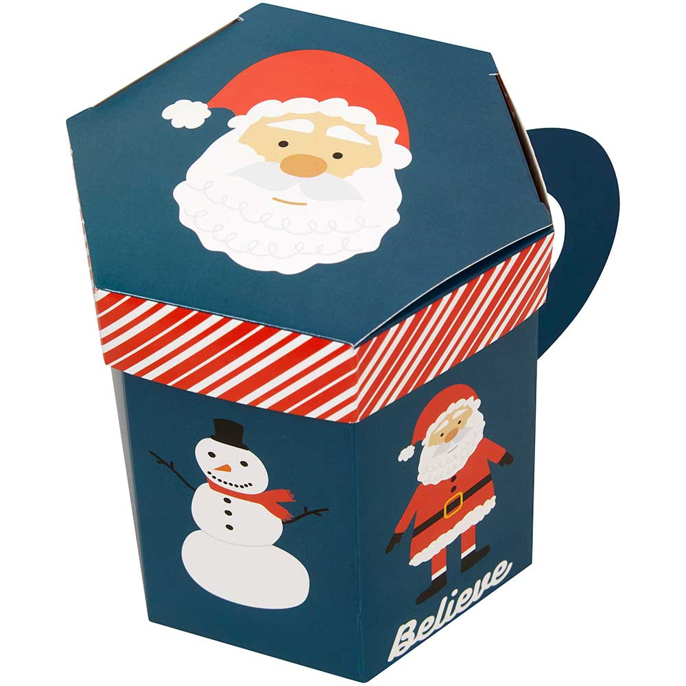 Mug Treat Boxes