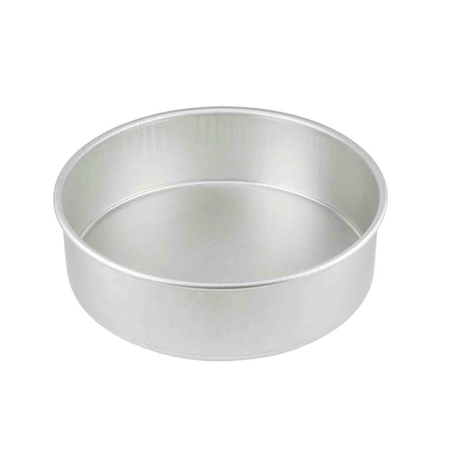 "10 x 3"" Magic Line Round Cake Pan"