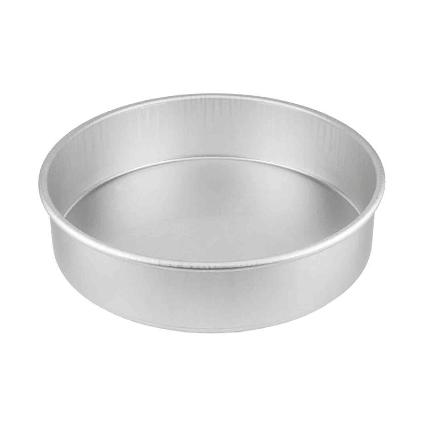 "12 x 3"" Magic Line Round Cake Pan"
