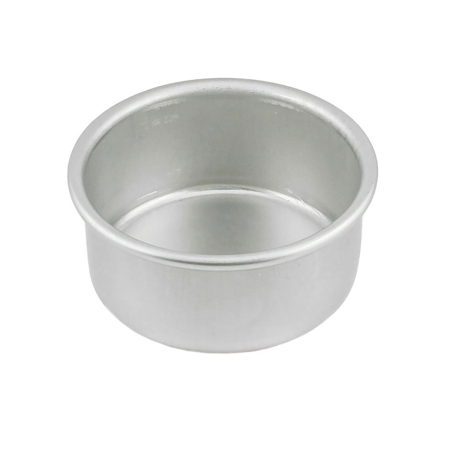 "4 x 2"" Magic Line Round Cake Pan"