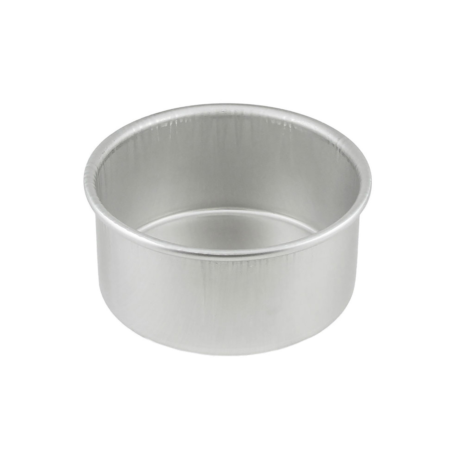 "6 x 3"" Magic Line Round Cake Pan"