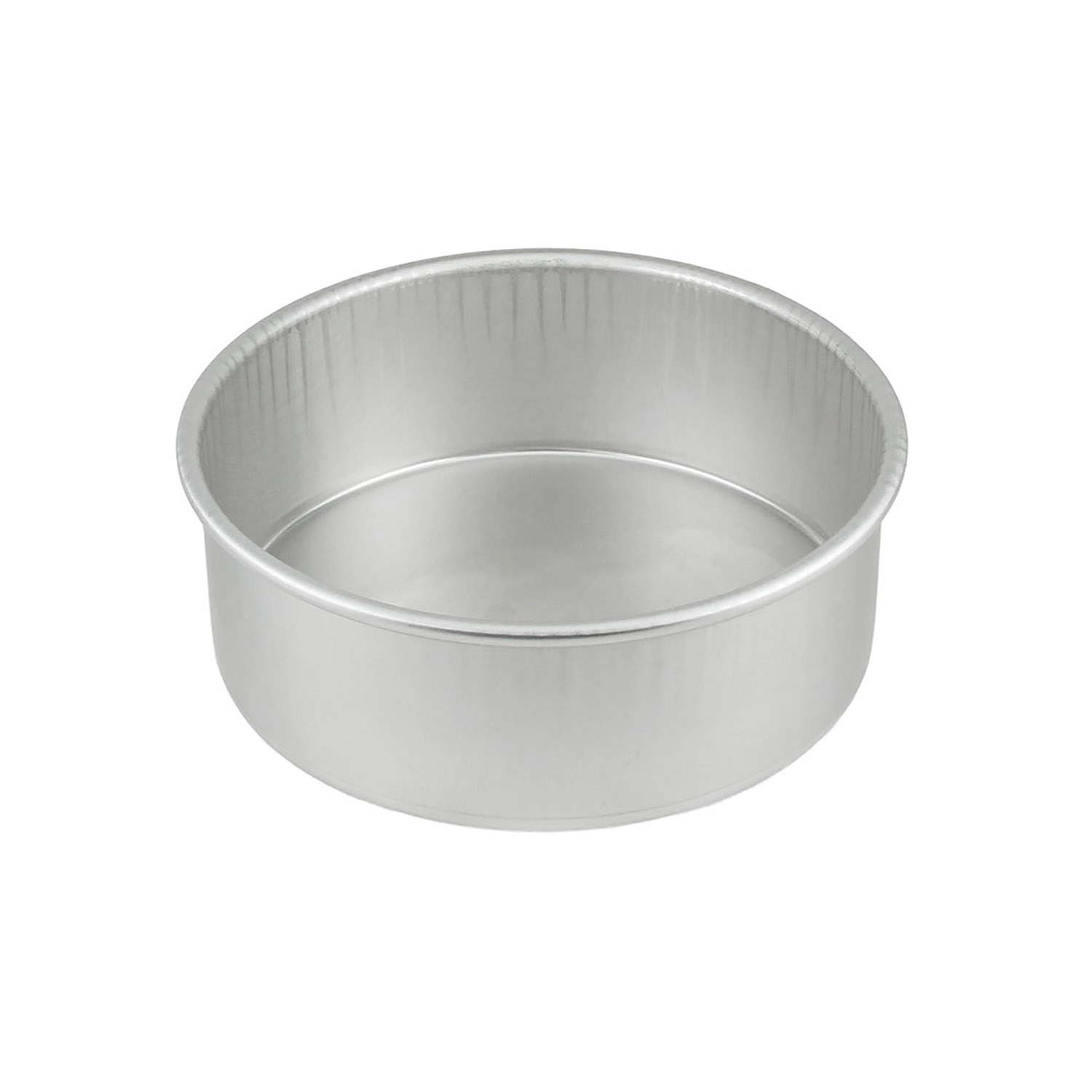 "8 x 3"" Magic Line Round Cake Pan"