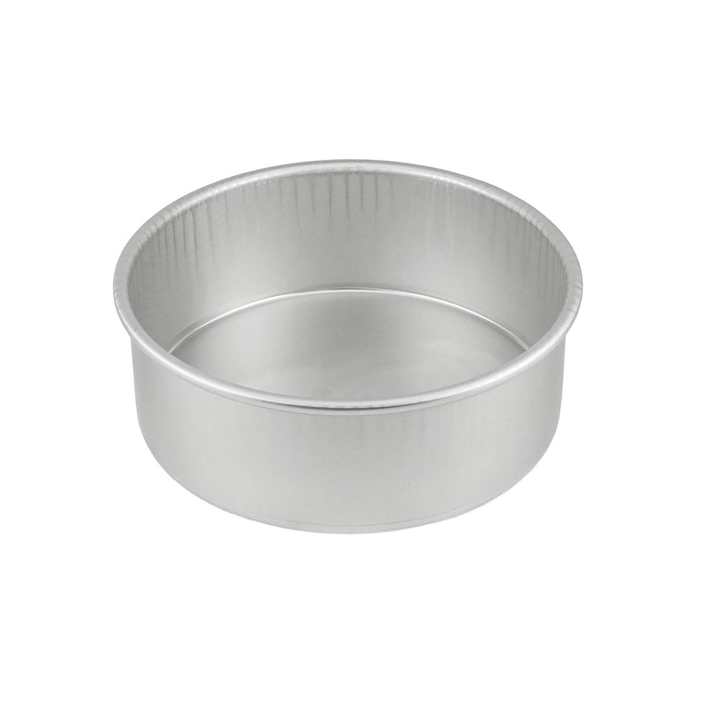 "8 x 3"" Round Cake Pan"
