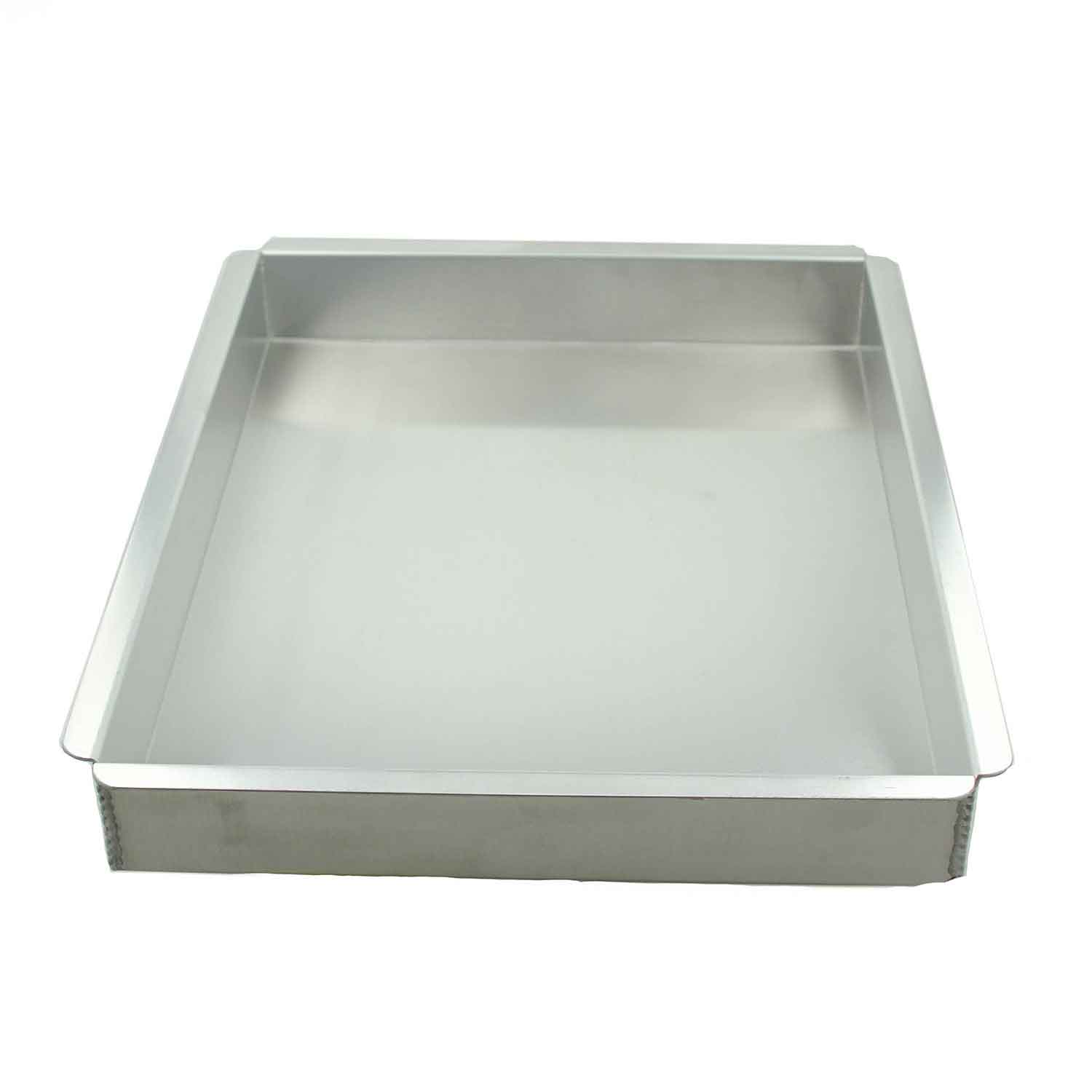"12 X 16 x 2"" Magic Line Half Sheet Cake Pan"