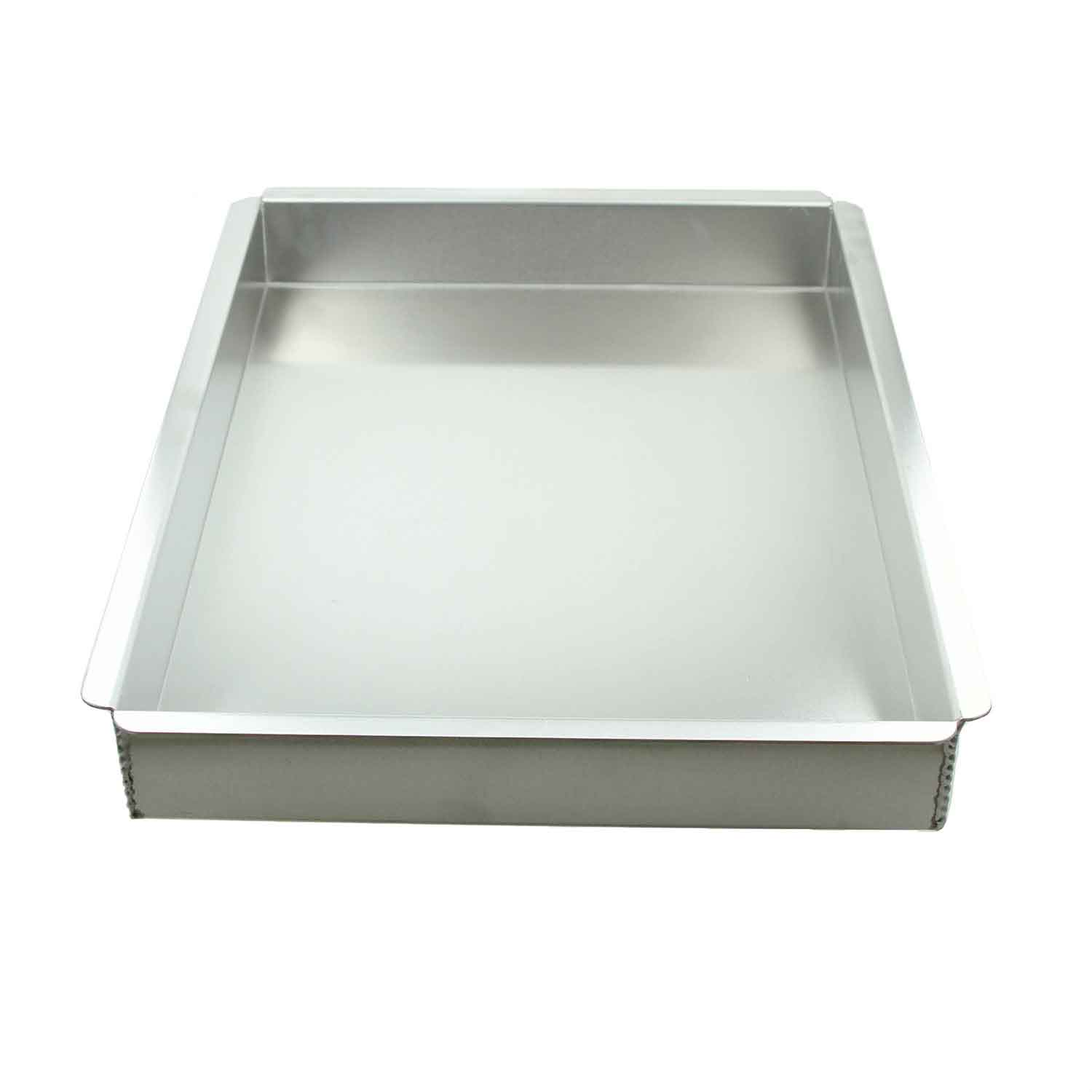 "12 X 18 X 2"" Magic Line Half Sheet Cake Pan"