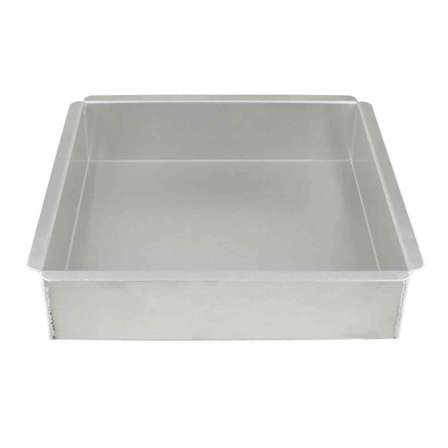 "12 x 3"" Magic Line Square Cake Pan"