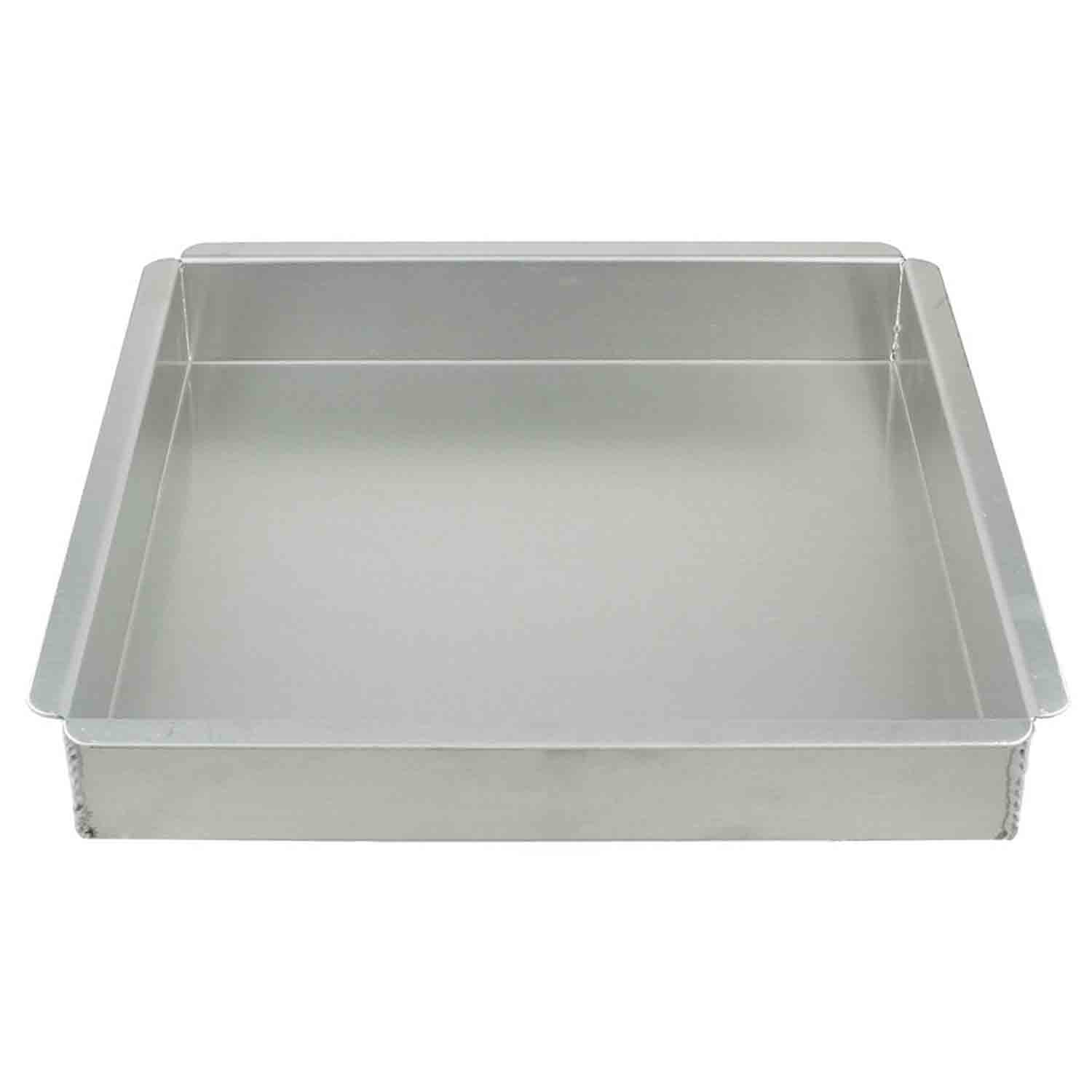"14 x 2"" Magic Line Square Cake Pan"