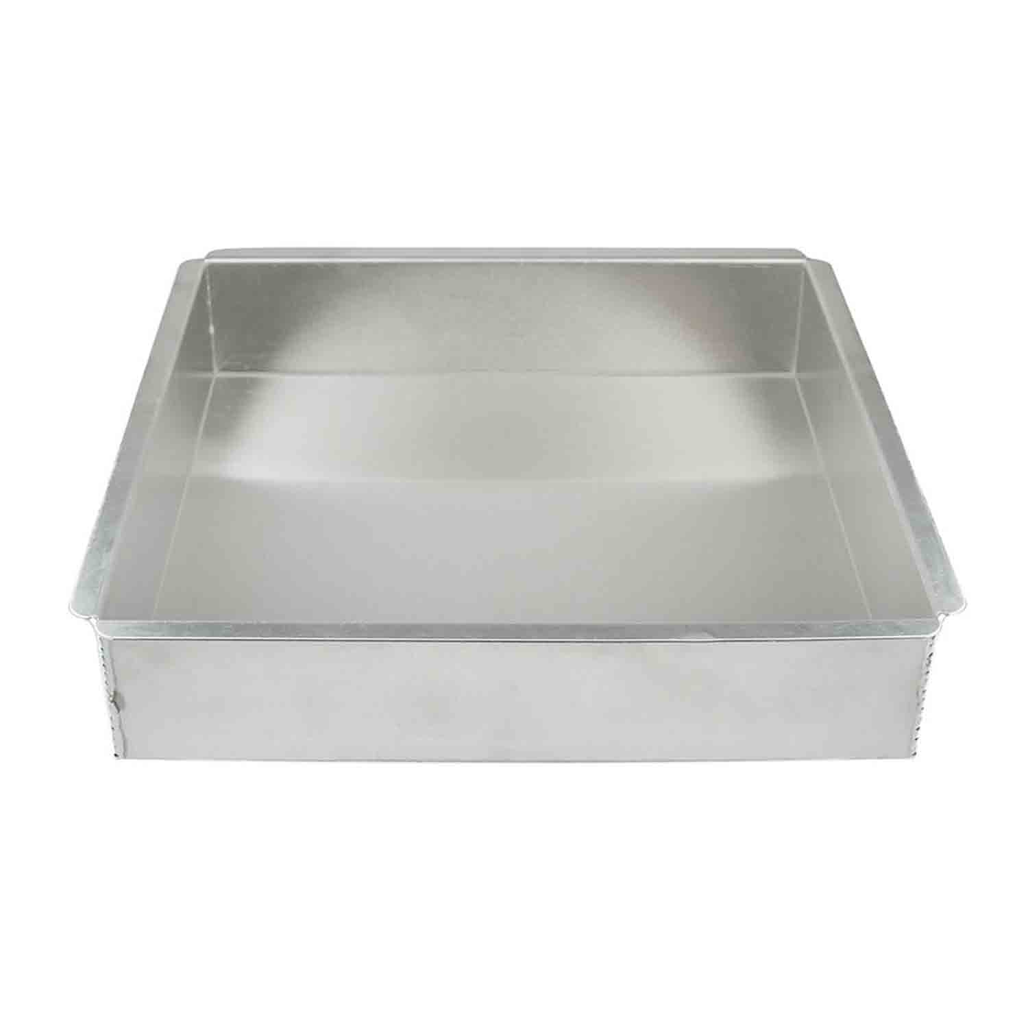 "16 x 3"" Magic Line Square Cake Pan"
