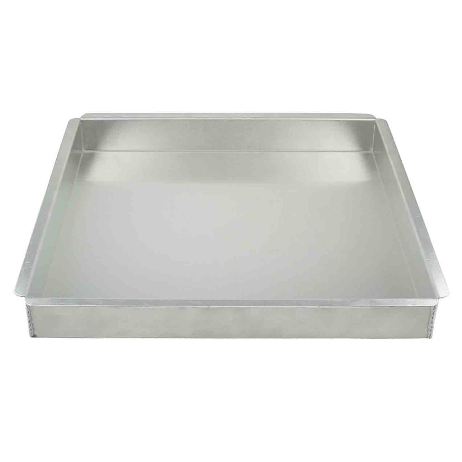 "20 x 2"" Magic Line Square Cake Pan"