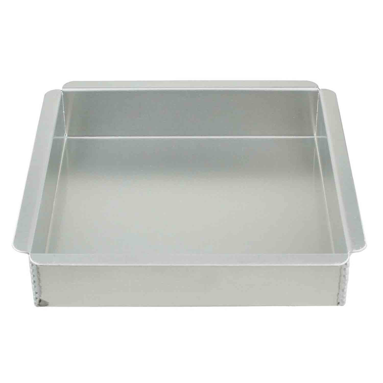 "8 x 2"" Magic Line Square Cake Pan"