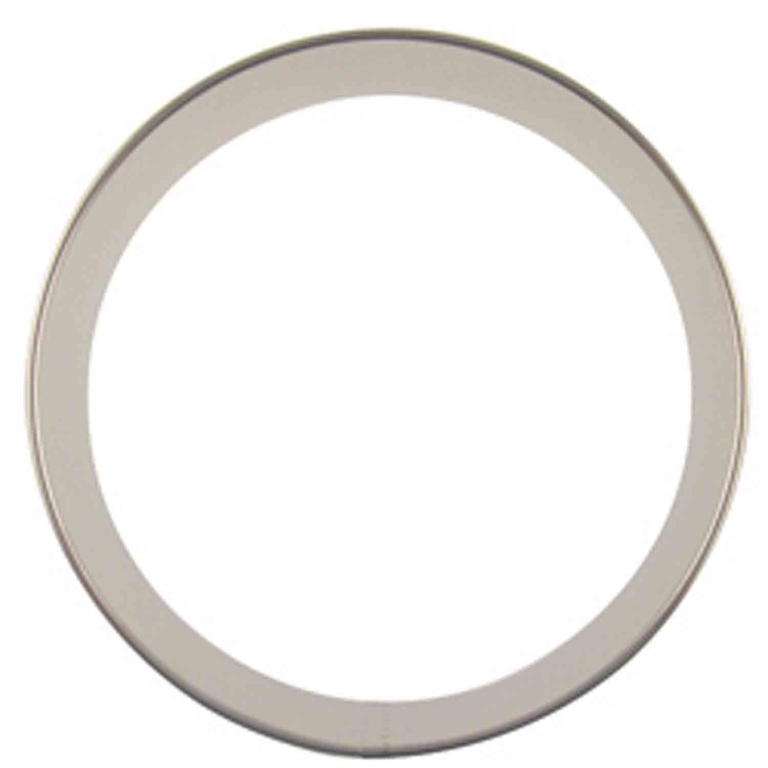 Biscuit Cutter Plain-2 1/2""