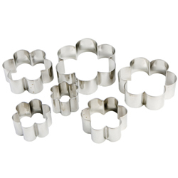 Cookie Cutter Set-Daisies