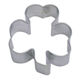 Cookie Cutter - Shamrock 5""