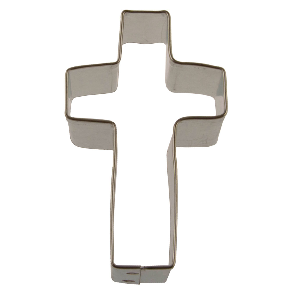 Cookie Cutter - Cross