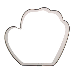Cookie Cutter - Baseball Glove