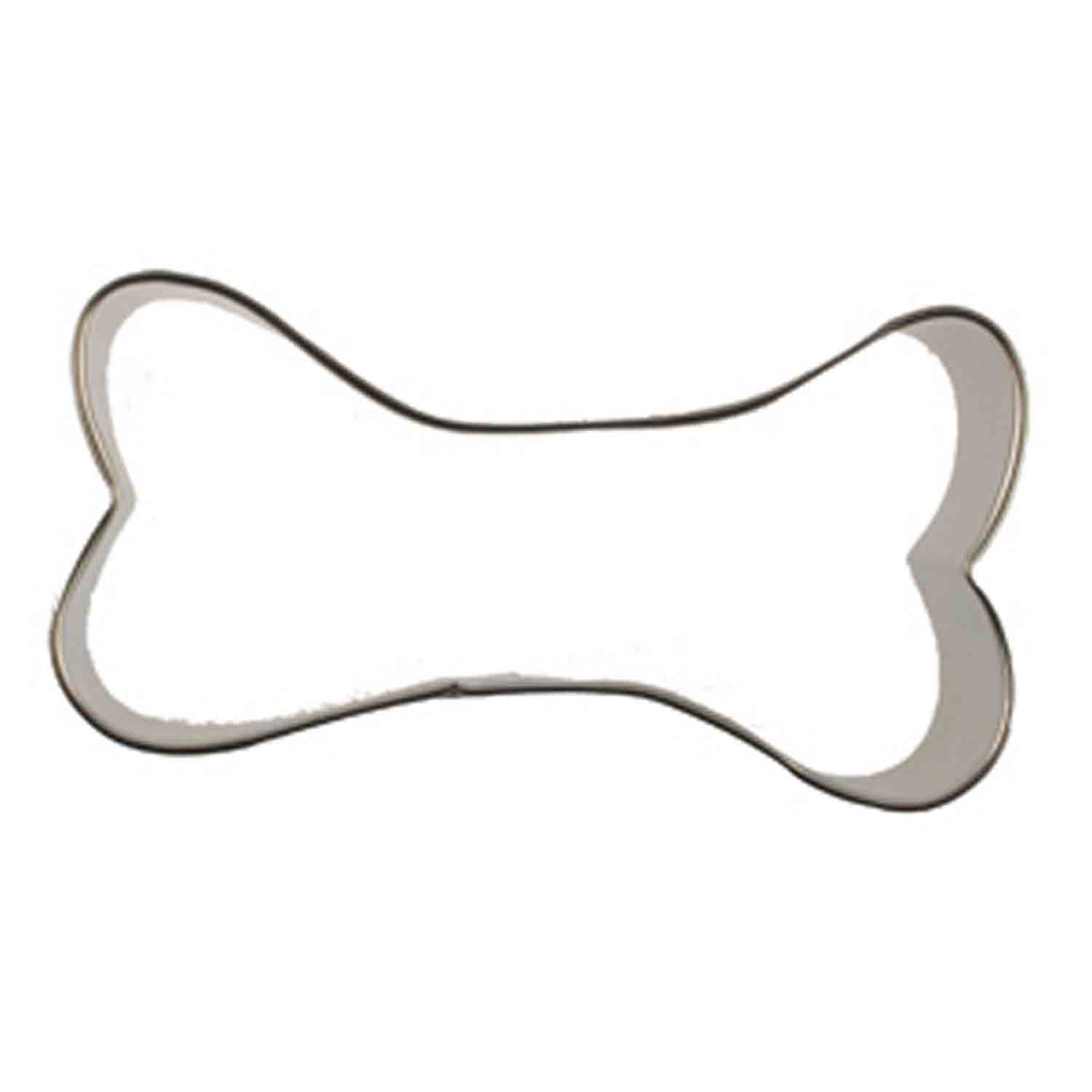 Cookie Cutter - Dog Bone