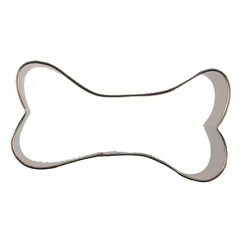 Cookie Cutter - Dog Bone