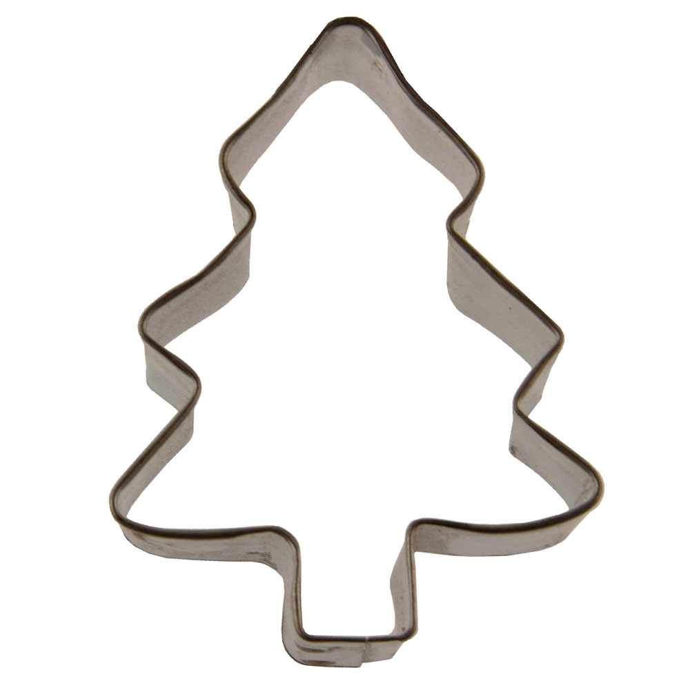 Cookie Cutter - Mini Tree