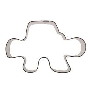 Cookie Cutter - Puzzle Piece