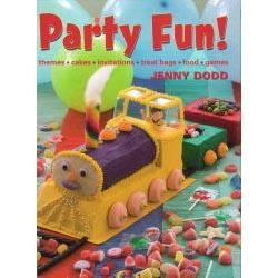 Dodd - Party Fun! Book