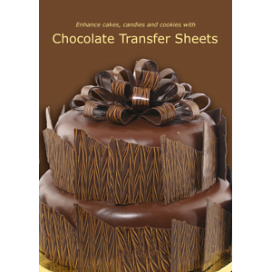 Carpenter - Chocolate Transfer Sheets DVD