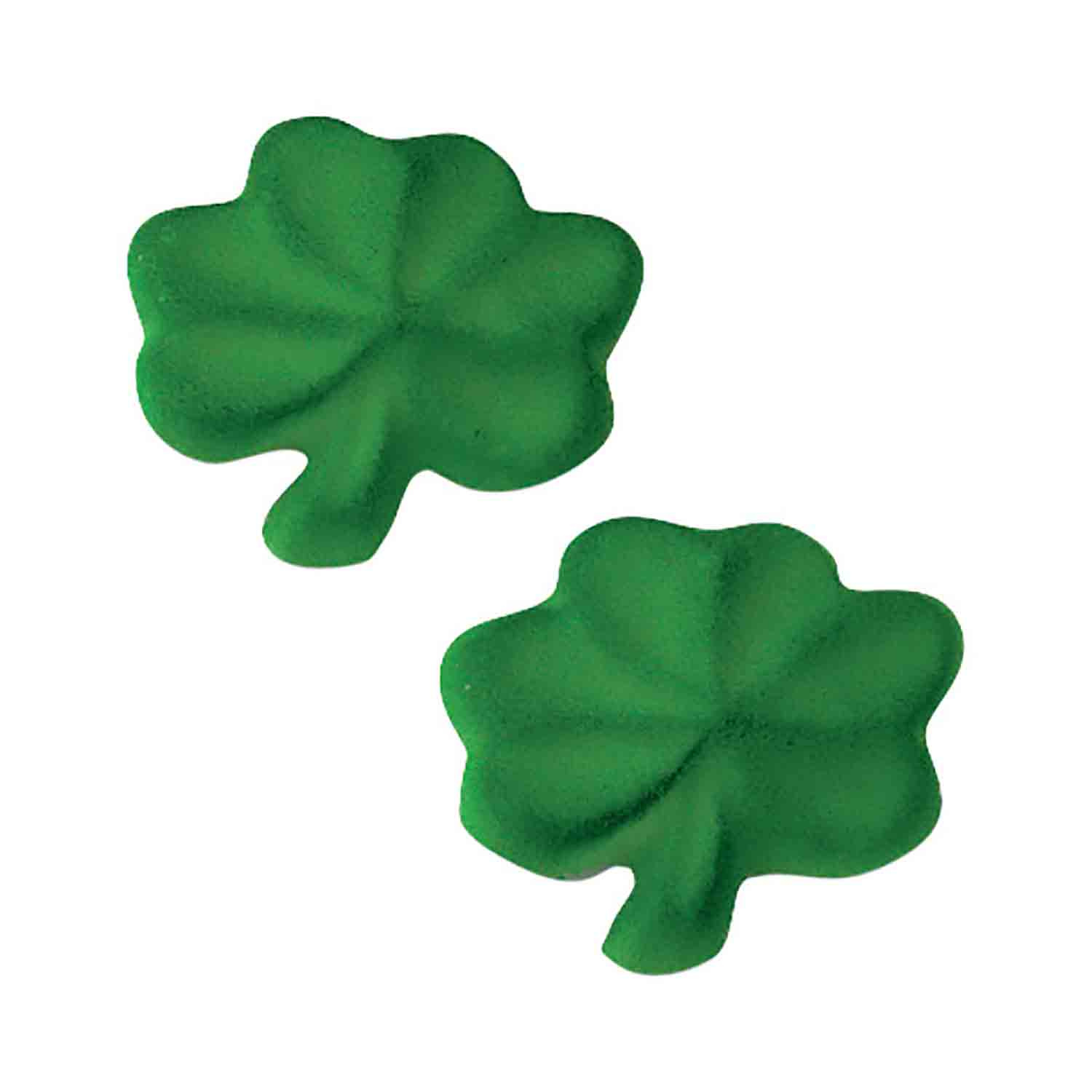Dec-Ons® Molded Sugar - Shamrock