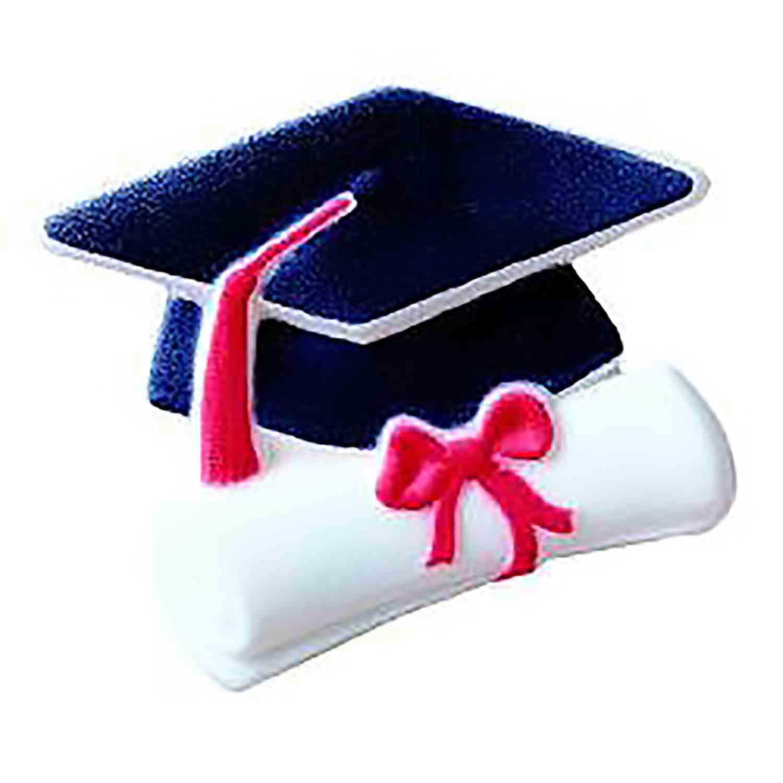 Dec-Ons® Molded Sugar - Cap & Scroll
