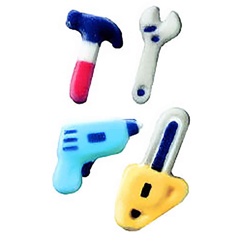 Dec-Ons® Molded Sugar - Tools