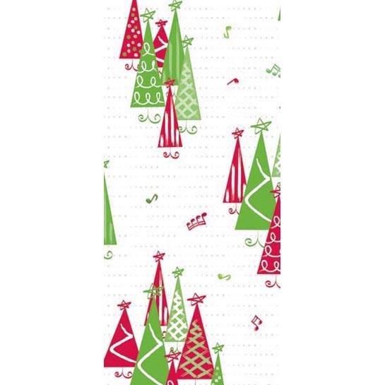 Cello Bag - Christmas Tree