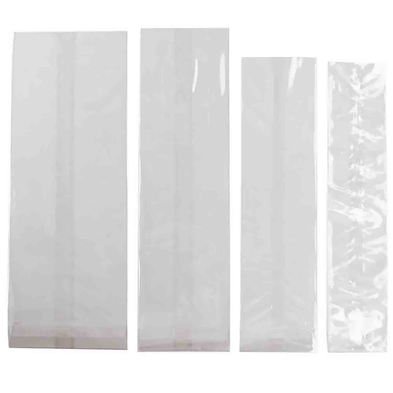 Pretzel Cellophane Bag Sample Set