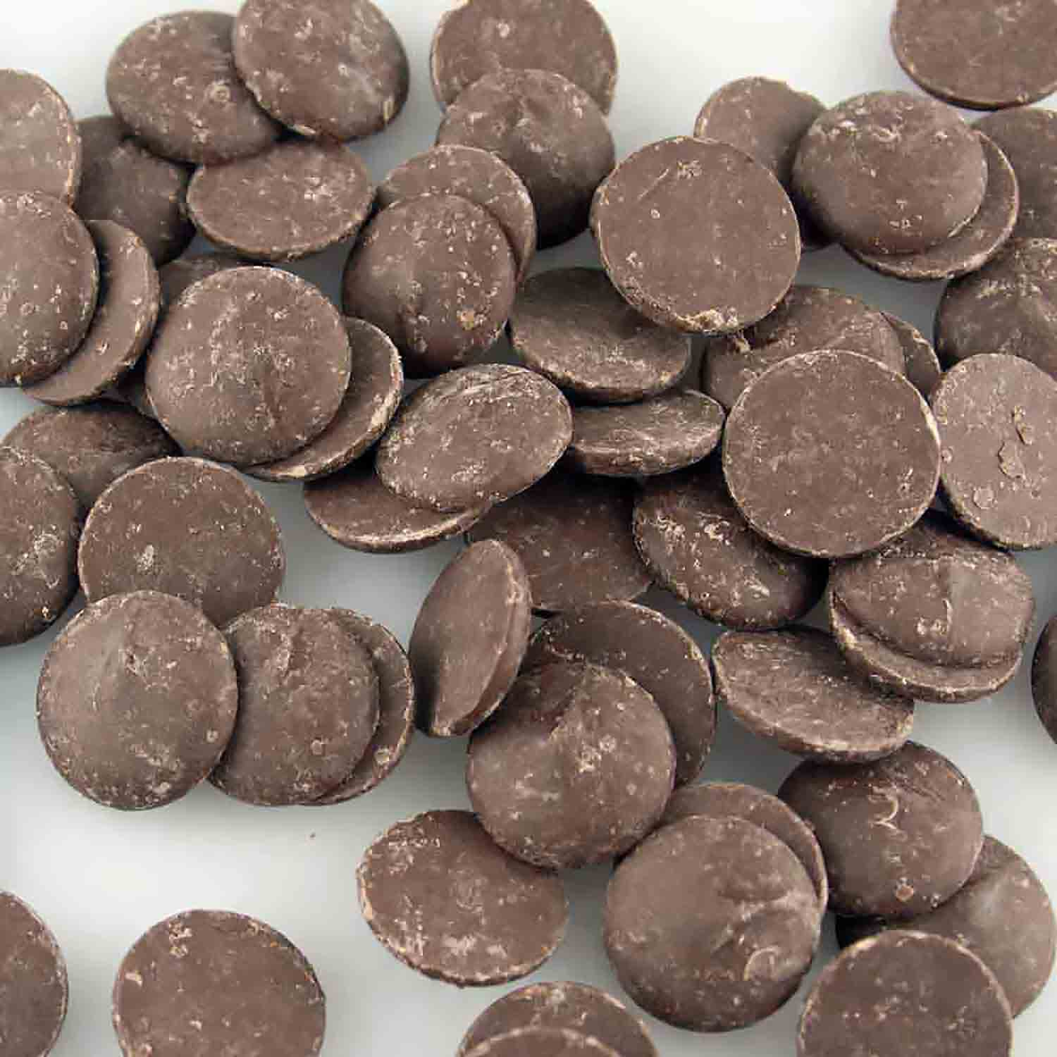Peter's Cambra Bittersweet 72% Real Chocolate Wafers