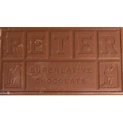 Peter's Superfine Real Milk Chocolate