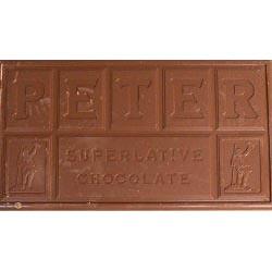 Superfine Real Milk Chocolate-Peter's