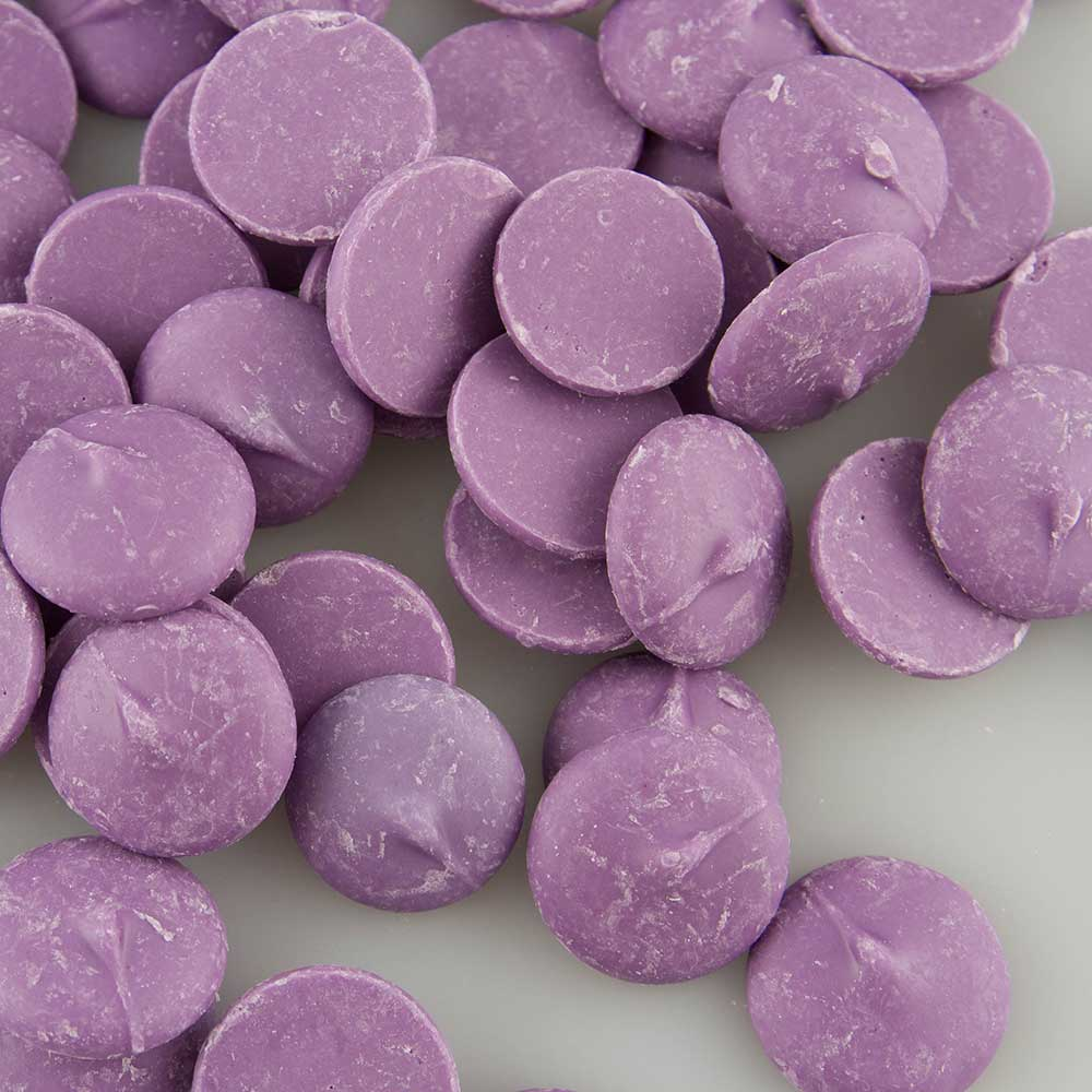 Clasen Orchid Vanilla Flavored Candy Coating