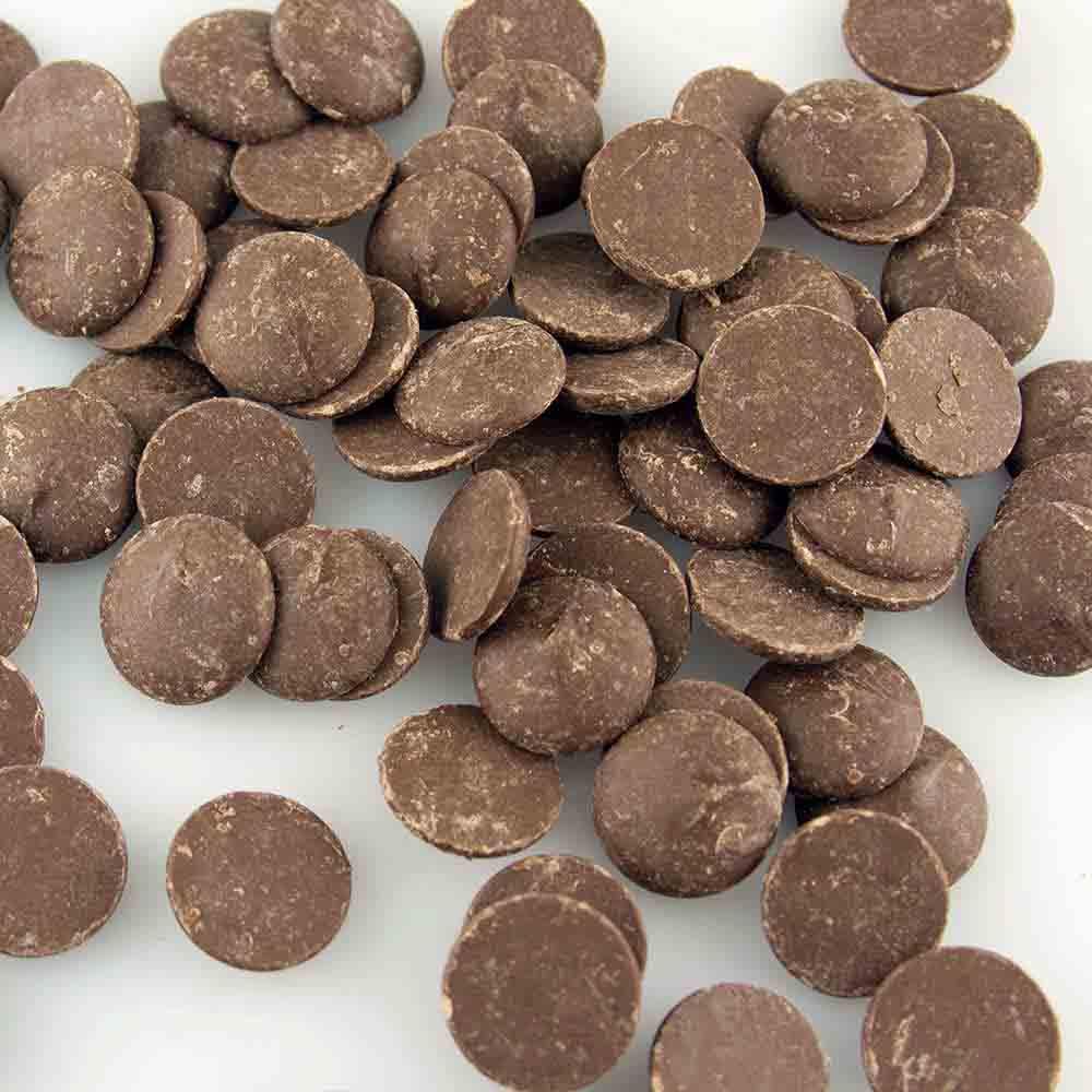 Clasen Sugar Free Dark Chocolate Candy Coating