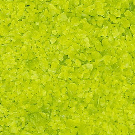 Lime Candy Chips