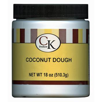 Coconut Dough
