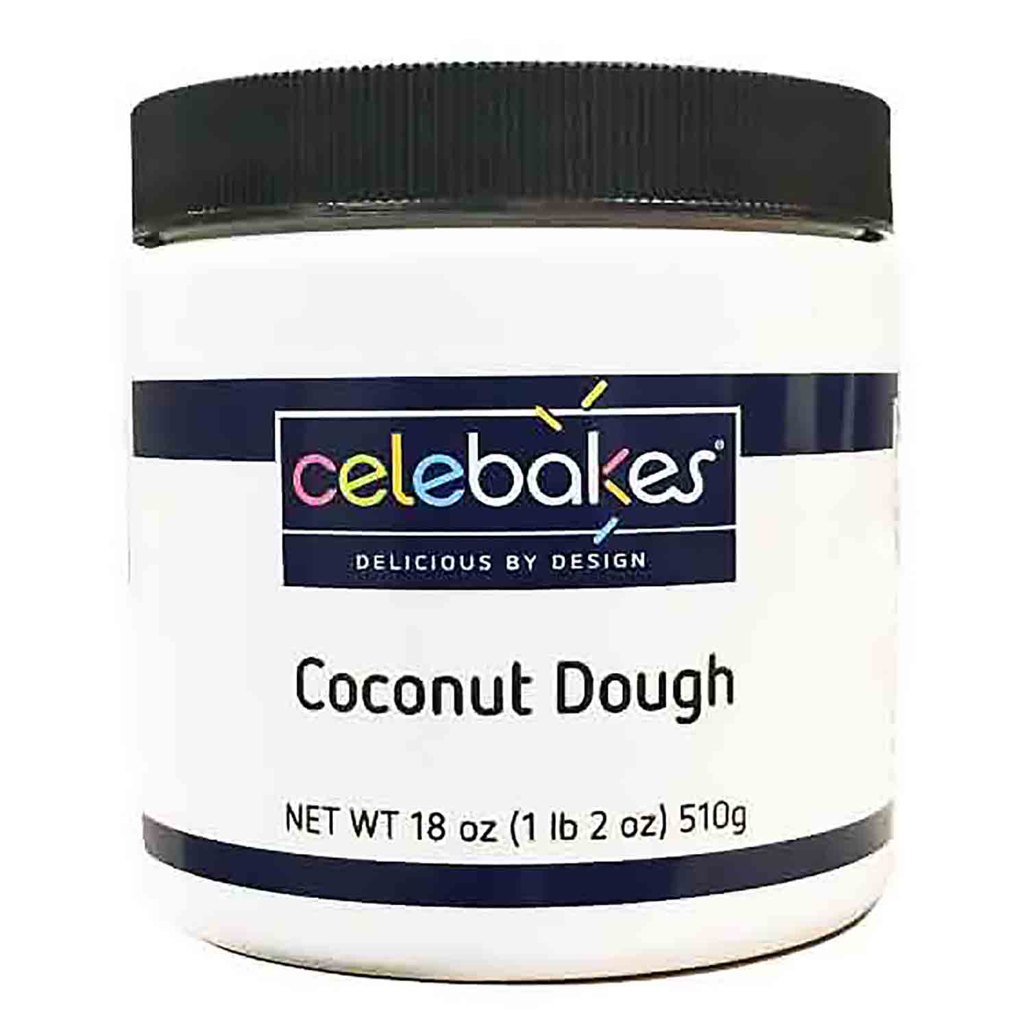 Coconut Dough