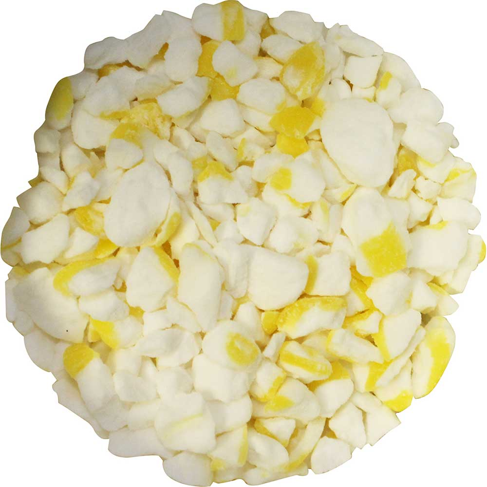 Lemon Candy Puff Crush